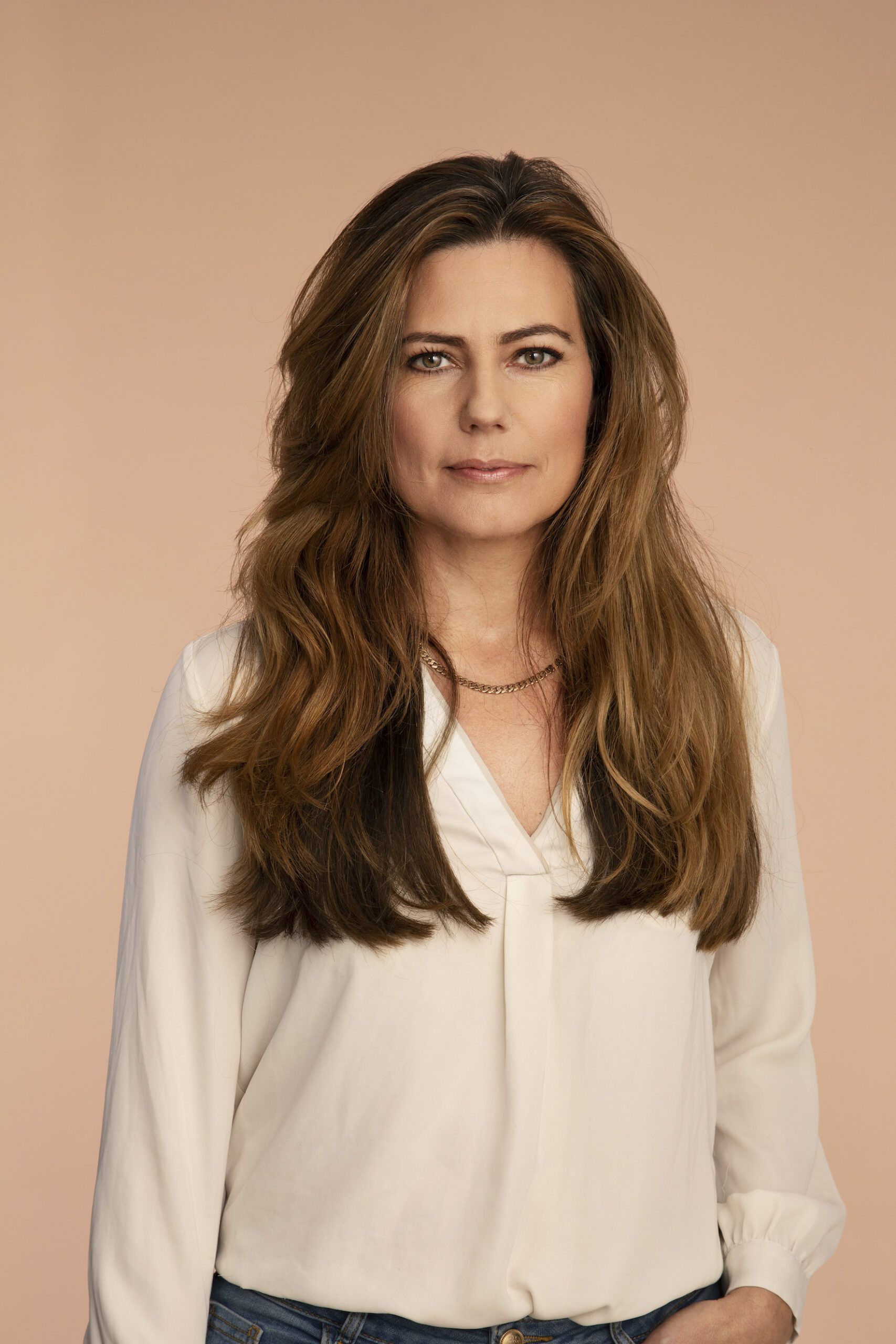 Birgitte Franch, forlægger og direktør